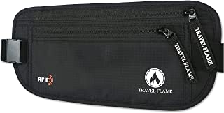 waterproof travel money belt