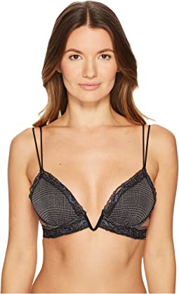 Castle Garden V-Wire Triangle Bra