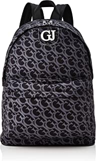 Guess Womens Quarto Backpack HMQUGJ-P1205-BLA, Bla, Einheitsgröße