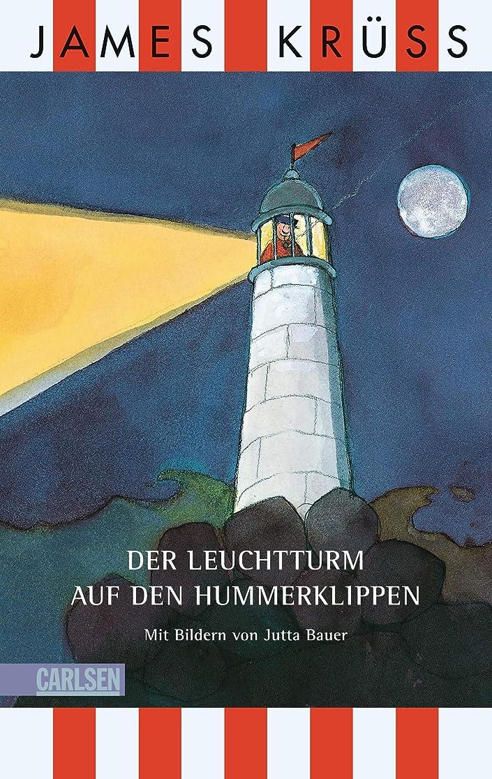十代戦術乏しいDer Leuchtturm auf den Hummerklippen (German Edition)