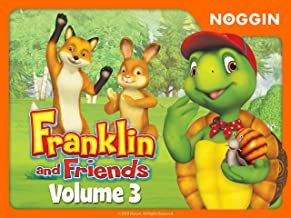Franklin and Friends Volume 3