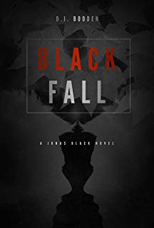 Black Fall (The Black Year Series Book 1)