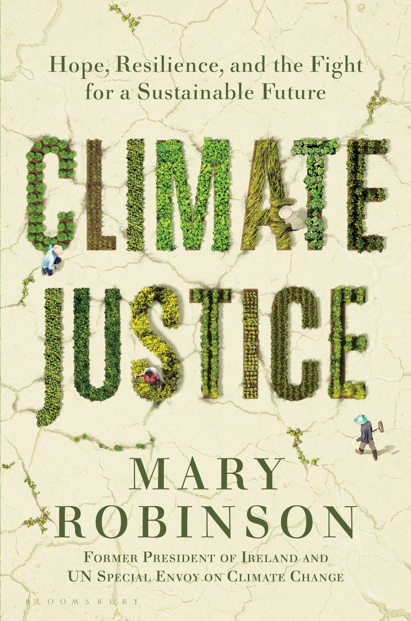 Climate Justice: A Man-Made Problem With a Feminist Solution
