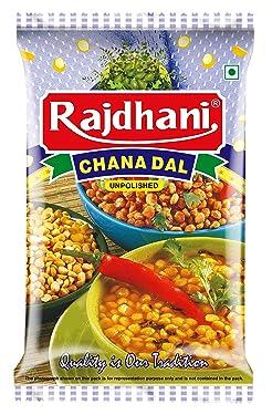 Rajdhani Chana dal 2 Kg