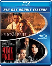 Time to Kill & The Pelican Brief