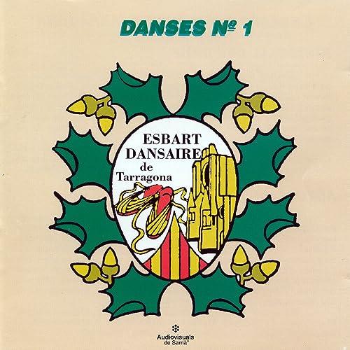 Variacions del Ball pla de Esbart Dansaire de Tarragona ...