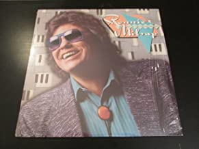 Ronnie Milsap: Lost in the Fifties Tonight [Vinyl LP] [Stereo]