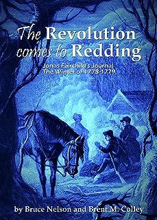 The Revolution Comes to Redding: Jonas Fairchild's Journal 1778-1779