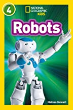 Robots: Level 4 (National Geographic Readers)