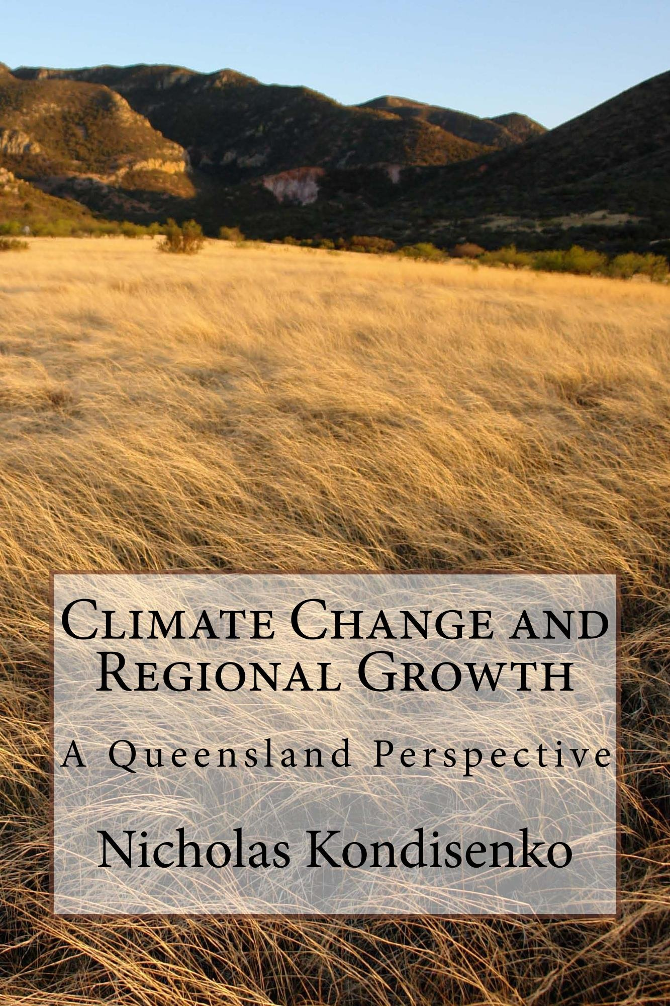 Climate Change and Regional Growth