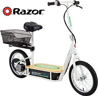 Best electric scooter for 10 year old boy Reviews