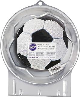 Wilton Soccer Ball Pan, WT-2105-2044