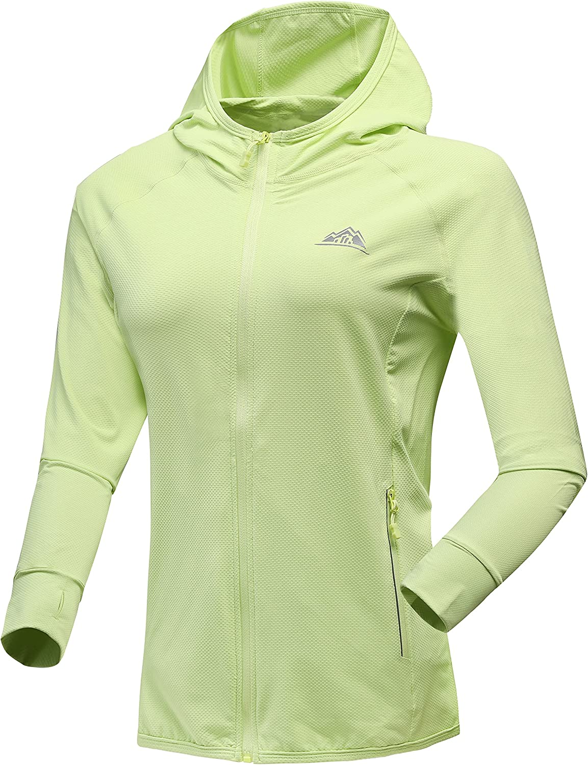 Men's Women's UPF 50+ Sun Long Running Protection Hiking Sleeve Sales Ranking TOP3 results No. 1