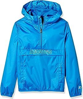 Starter boys Starter Boys' Popover Packable Jacket