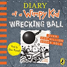 Wrecking Ball: Diary of a Wimpy Kid, Book 14