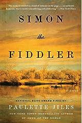 Simon the Fiddler: A Novel Kindle Edition