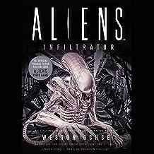 Aliens: Infiltrator: A Novel