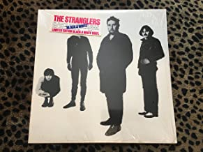 Best the stranglers black and white vinyl Reviews