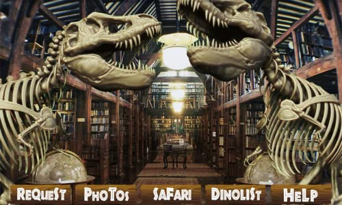 『恐竜ランド』の6枚目の画像
