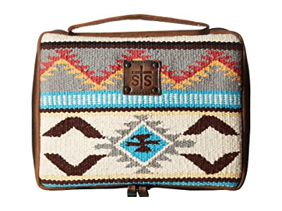 STS Ranchwear Sedona Serape Tablet/Bible Cover (Sedona Serape) Wallet
