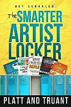 The Smarter Artist Locker (Stone Table Book 1)