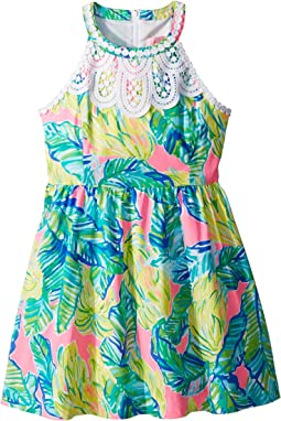 Lilly Pulitzer Kids Little Kinley Dress (Toddler/Little Kids/Big Kids)
