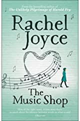The Music Shop: From the bestselling author of The Unlikely Pilgrimage of Harold Fry Kindle Edition