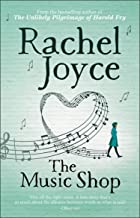 The Music Shop: From the bestselling author of The Unlikely Pilgrimage of Harold Fry (English Edition)