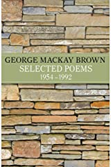 Selected Poems 1954 - 1992 Kindle Edition