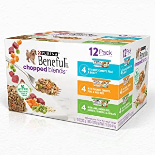 Purina Beneful Chopped Blends Variety