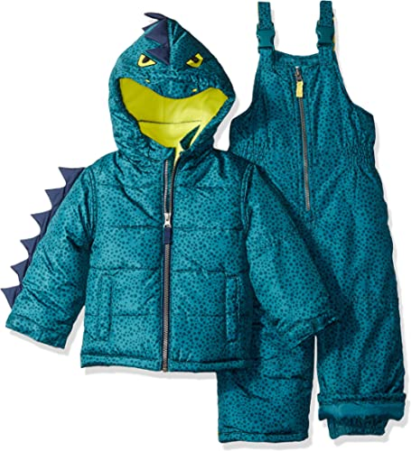 Top Rated in Boys' Snow Wear & Helpful Customer Reviews - Amazon.com