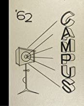 (Reprint) 1962 Yearbook: James Garfield High School, Los Angeles, California