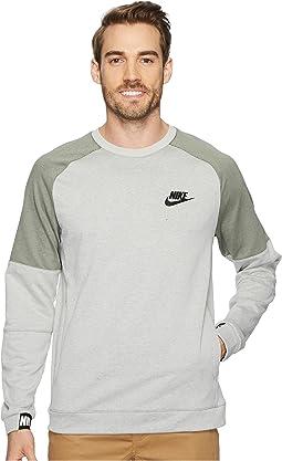 Nike - Sportswear Advance 15 Crew