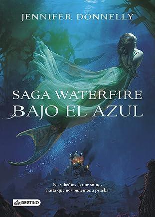 Waterfire 1. Bajo el azul