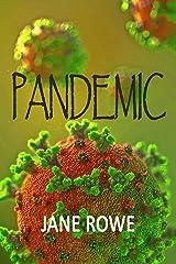 Pandemic Kindle Edition
