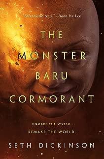 [Seth Dickinson] The Monster Baru Cormorant (The Masquerade) - Hardcover