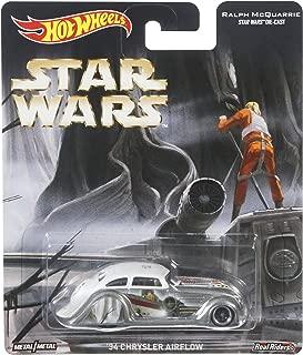 Hot Wheels Star Wars '34 Chrysler Airflow Vehicle