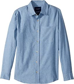Toobydoo - Dress Shirt (Infant/Toddler/Little Kids/Big Kids)