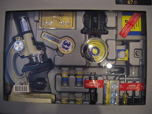 Mikroskop-Set