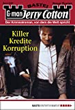 Jerry Cotton - Folge 2855: Killer Kredite Korruption