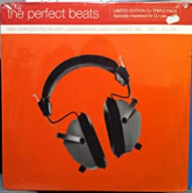 The Perfect Beats Volume 2 New York Electro Hip Hop 1980-1985 vinyl record