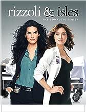 Rizzoli & Isles: CSR (DVD)