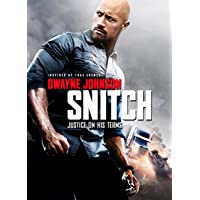 Deals on Snitch 4K UHD Digital