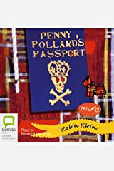 Penny Pollard's Passport Audible Audiobook