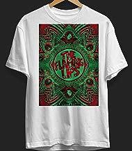 The Flaming Lips Tshirt Rock Band Music Festival T Shirt Long Sleeve Sweatshirt Hoodie for Men and Women