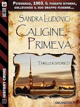 Caligine primeva (History Crime)