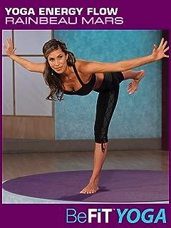 Yoga Energy Flow- BeFit Yoga (Rainbeau Mars)