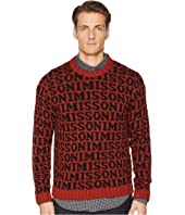 Missoni - Logo Sweater