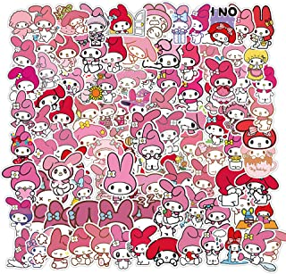 My Melody Stickers 100pcs