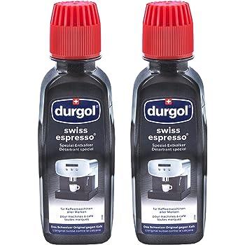 Dolce Gusto Durgol Espresso Líquido Especial Antical, 1 Paquete, 2 x 125ml: Amazon.es: Hogar